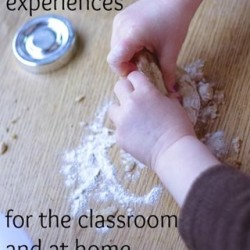 Meaningful sensory experiences for the classroom and at home contributed by Montessori Works on MontessoriBloggersNetwork.com