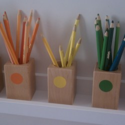 Montessori Teacher requires a bit of a different 'up keep' of sorts, and sometimes it's an active choice to maintain our particular level of self-care. Contributed on MontessoriBloggersNetwork.com