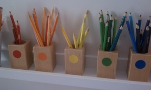Montessori Teacher, A Prepared Self
