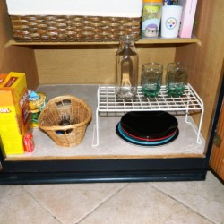 Montessori kitchen ideas contributed by Child Led Life on MontessoriBloggersNetwork.com