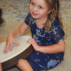 History of music shared by Carolyn of Magical Movement Company on MontessoriBloggersNetwork.com