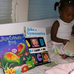 Story Time - How To Read To Your Little - MontessoriBloggersNetwork.com